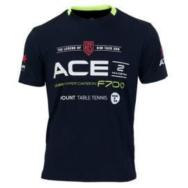 KTS 레전드 그래픽 티셔츠 (남녀공용)