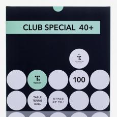 [연습용] 티볼 클럽 스타 트레이닝 40+ (100입)