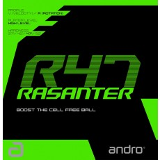 라잔터 R47 (RASANTER R47)