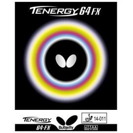 [버터플라이] 테너지64 FX