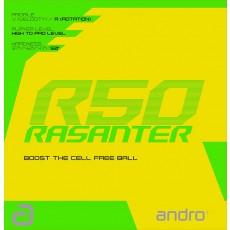 라잔터 R50 (RASANTER R50)