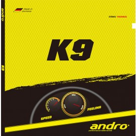[안드로] K9