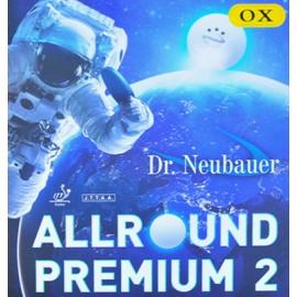 [닥터 노이바우어] 올라운드 프리미엄 2 - OX