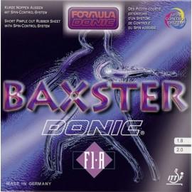[도닉] 백스터 F1-A