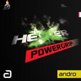 [안드로] 헥서 파워그립 (Hexer PowerGrip)